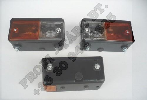 Index lámpa kpl bal vagy jobb MTZ és más traktorokhoz