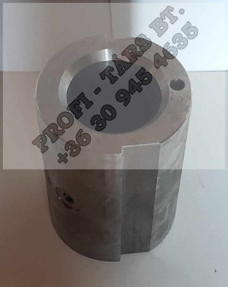 Kerék központosító rugós gyűrű keréktőcsavarhoz 22,5