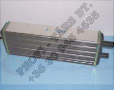 Liaz fűtés radiátor új típus