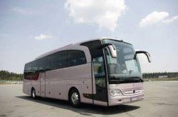 Mercedes busz alkatrész