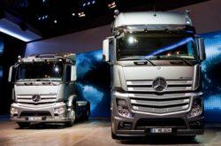 Mercedes alkatrészek, szűrők