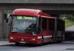 Volvo buszalkatrészek