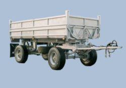 BSS Panav pótkocsi alkatrészek